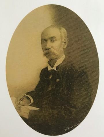 Pedro Nolasco Gutiérrez