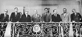 Presidentes de Centro A.