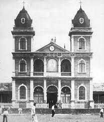 Segunda Iglesia de Guadalupe