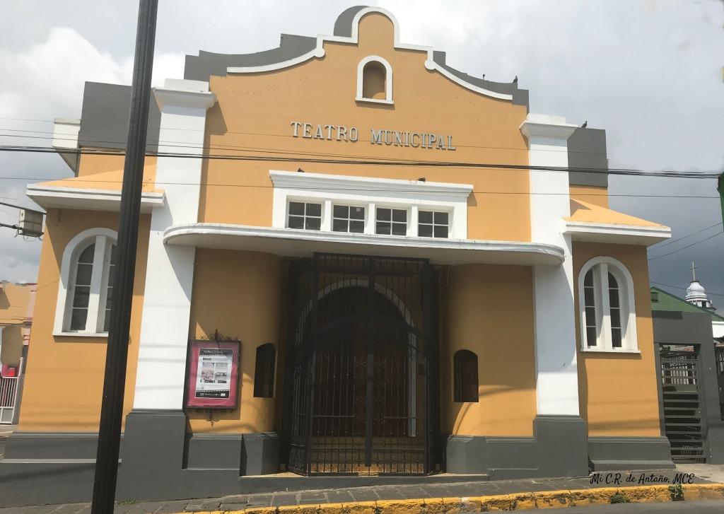 Antiguo Instituto de Alajuela…Ayer Y Hoy, 1851-1900. | Mi Costa Rica de  Antaño