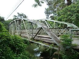 Resultado de imagen para Puente REal, guanacaste