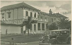 Resultado de imagen para Historia del Club Unión, San José, Costa Rica