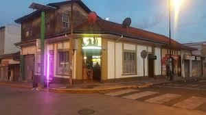 Resultado de imagen de Antiguo Bar la Lyra, san jose