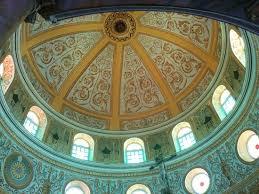 Resultado de imagen de ventanas de la catedral de alajuela