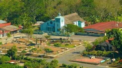 Resultado de imagen de Escuela República de Uruguay, San Miguel, Naranjo, Alajuela