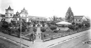 Resultado de imagen de parque central de heredia, fotografías