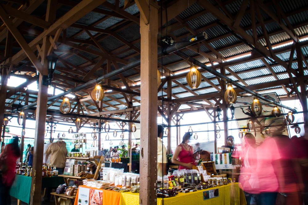 Mercado Antiguo de Ciudad Colón - Nuestra nueva casa! — Mercado ...