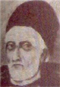 Joaquín Mora Fernández, 20° Jefe Político de C.R.,1837. | Mi Costa Rica de  Antaño
