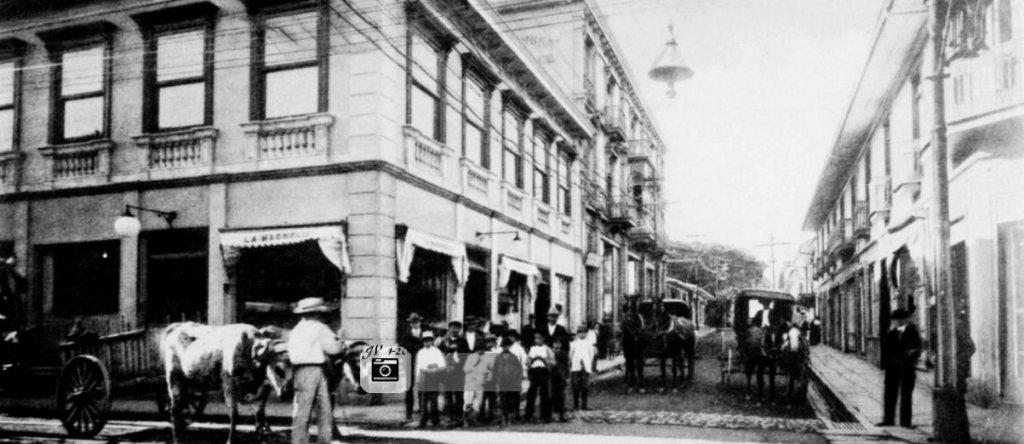 1900-Vista hacia el Sur (Jorge Arturo Vindas)