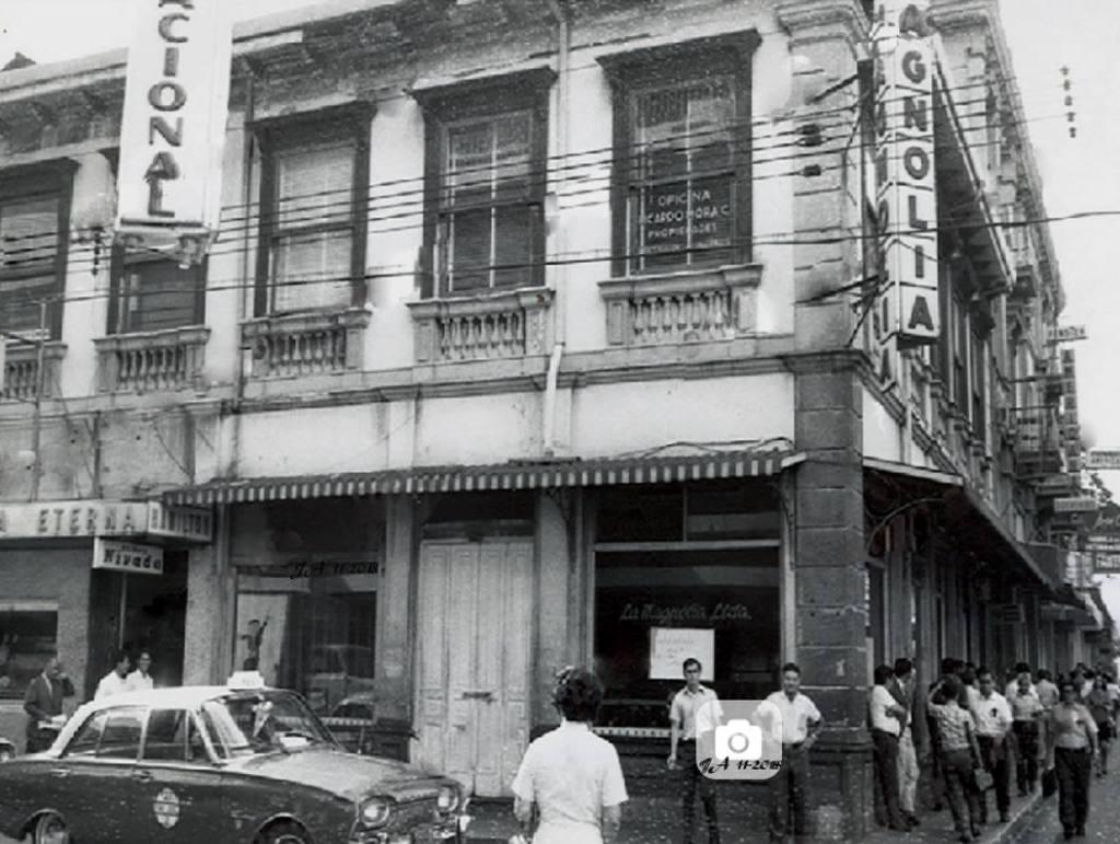 1968- Jorge Arturo Vindas.