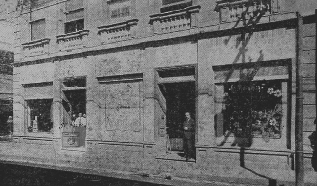 1924-Jorge Arturo Vindas.