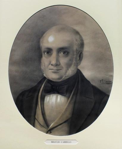 Braulio Carrillo, Arquitecto del Estado Costarricense (1835-1842). | Mi  Costa Rica de Antaño