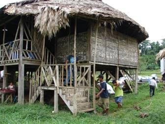 Indígenas bribri sufren nuevo ataque dentro del Territorio de Salitre en Costa  Rica